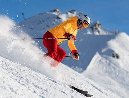 Here are Three Steps that Will Help You Avoid Injuries During Winter Sports